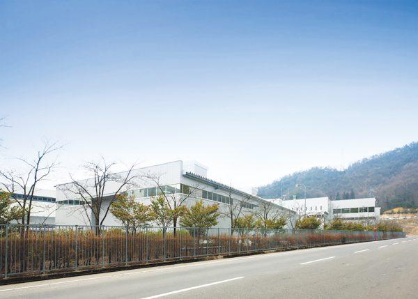 アイシン・エィ・ダブリュ工業(株) 生産支援センター