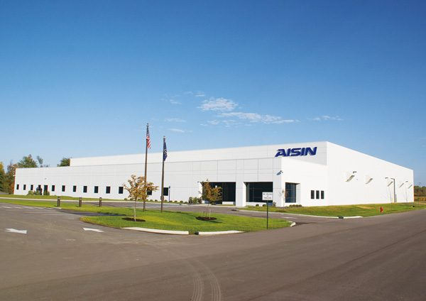 ACIN(AISIN CHEMICAL INDIANA,LLC)