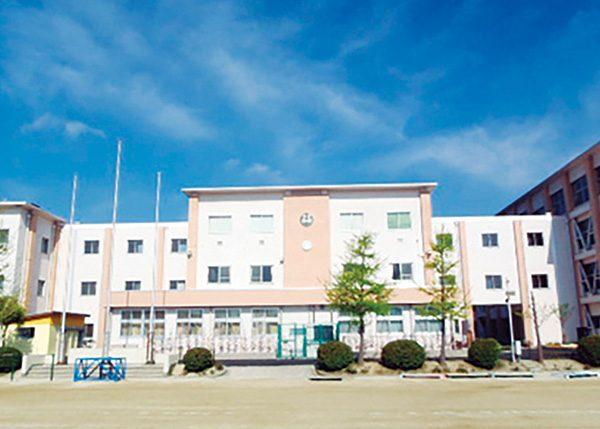 刈谷市立 東刈谷小学校 中舎大規模改造